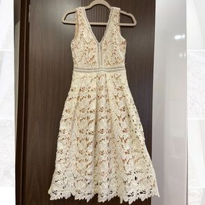 Romeo + Juliet Couture Dress For Sale!!!!!!